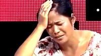40岁阿姨嫁给20岁小伙, 13天后称受不了跪求离婚, 说出真相全场愤怒!