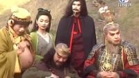TVB西游记 唐僧向众人讲述谛听神兽为何脚上有条疤痕