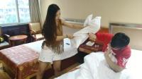 女子为报复闺蜜和其男友进宾馆被发现 结果中套路了 22