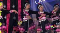 美国苗族美女舞蹈团的疯狂热舞
