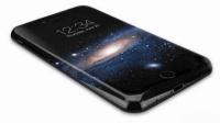 高科技的OLED显示屏, 原来这么美? iphone8和小米7都在用