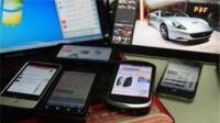 共享手机现身昆明 年租金只比新手机少几百元