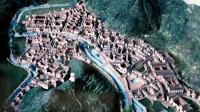 一座百年老村, 村民想多盖几座房子, 却怎么都无法成功