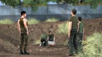 3D揭CS基地杀人细节:训练中被勒死