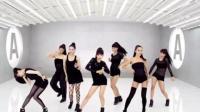 一群跳舞的美女唱《青苹果乐园》, 好听吗?