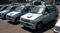 1万7千8! 全球最便宜的汽车上市, 还是那个味, 这次空调也没少!