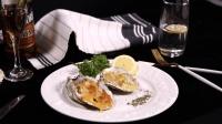 贝太厨房 | 芝士焗生蚝, 香与浓的交织诱惑