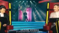《夏洛特烦恼》调侃中国好声音, 沈腾怒揍男学员