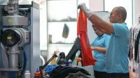 衣服干洗是怎么洗的? 如何分辨衣服是被干洗还是水洗?