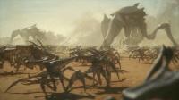 《星河战队火星叛国者》四分钟带你看完突击队大战虫族