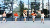 活泼可爱的韩舞1+1=0,超人气的舞蹈。陈老师带领学员们录制