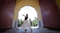 《大鱼海棠》 唯美经典中国舞蹈视频   青岛左右视界