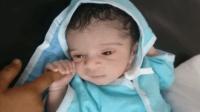 聪明宝宝刚出生的几种特征, 你家宝宝是否都具备呢?