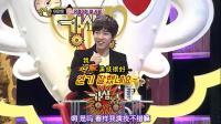 《强心脏》李胜基竟然套嘉宾的话,以此来炫耀自己演技