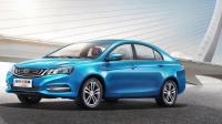 国产销售最好的轿车吉利帝豪有哪些优缺点?