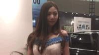 嗯···这回是真透明, 美女大秀透明衣服, 还是中国专利哦。