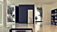 北京60平米日式风格新房装修, 60平米日式原木风室内装修效果图