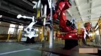 别在羡慕德国机械了, 中国科技手臂在世界上也有排名的!