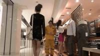 傻妞归来: 猪八戒逛商场, 不买衣服还责怪美女走路一扭一摆, 何蓝看了气不打一处来