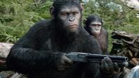 大咖影院 三分速看《猩球崛起3》人猿最后的大决战