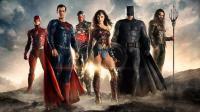 《正义联盟》DC巨头集结, 超人死而复生组团对抗天启星