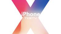 iPhoneX 一部充满未来感的惊艳之作-2017苹果发布会