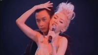 张国荣与梅艳芳最强即兴表演《芳华绝代》1080p