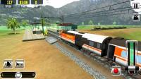 美国西部淘金火车 01 西部牛仔 托马斯小火车 火车玩具模型 蒸汽小火车 模拟火车