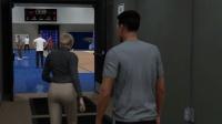 【Eden】NBA2K18 PS4 生涯模式 在小区里随便逛逛, 认识一下邻居