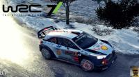 【LRTINTER】WRC7 #001 WRC官方游戏新作初体验 + 罗技G920&G29方向盘设置