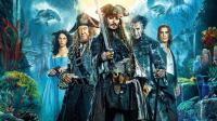 年輕杰克船長就是帥還喜歡搞怪《加勒比海盜五: 死無對證》