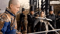 中国拍摄的第一部真正意义上的3D武侠电影, 有当年笑傲江湖的风采