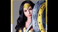 DC的《神奇女侠》变成了共享女友, 你怎么看?