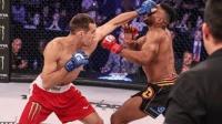 UFC选手洛里-麦克唐纳德2017精彩集锦