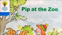 3-40 Pip at the zoo