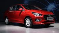 韩系车销量节节败退, 5万起售的现代全新瑞纳, 能否打破局面?