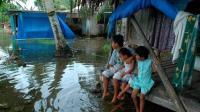 全球最怕水的国家, 面临世界末日, 为何要全球60亿人道歉?