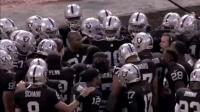 热血沸腾! NFL橄榄球赛场鼓劲集锦