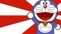 哆啦A梦和史努比狗狗拼托马斯小火车拼图玩具 (9)