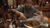新疆烤全羊, 新疆人吃羊肉好任性