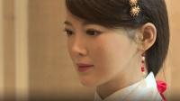 """中国第一台美女机器人""""佳佳""""问世, 比国外机器人造型更逼真,  日本民众酸酸的!"""