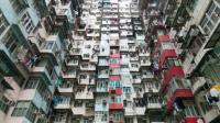 为什么香港的房子80%都没有阳台? 今天可算是明白了