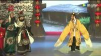 宋小宝爆笑扮刘备关婷娜演黄月英, 开场对女人动手, 台下笑不停!