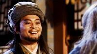 《天龙八部》早期, 乔峰在丐帮最开心的时光