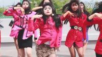 日本高校美女舞蹈 年代迪斯科最新编排舞蹈视频