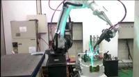 厂里辞退了50焊工, 购买焊接机器人, 焊出的活就算40年焊工也得服