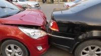 新车追尾后应该如何出险, 新手不大懂, 一但出了事故惹下很多麻烦