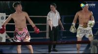 屌丝男士: 看到了大鹏之后 我决定不碰拳击这项运动了