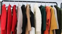 9.22-5阿邦服装批发时尚冬款时尚呢料大衣15件起批 , 可挑款