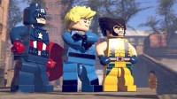 乐高探索和收集第4期  乐高骑士兵团 乐高漫威超级英雄 乐高复仇者联盟 一品带屌将军